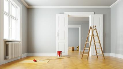 interior painting mackay